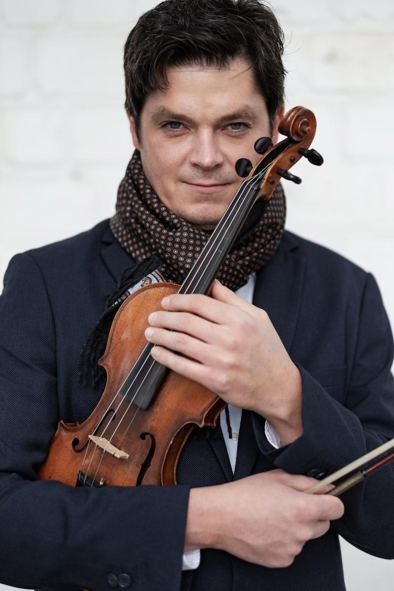 Matthias Bruns Violine Geige Duisburger Philharmoniker Coaching Unterricht Musiker Meisterkurse Masterclasses Teaching
