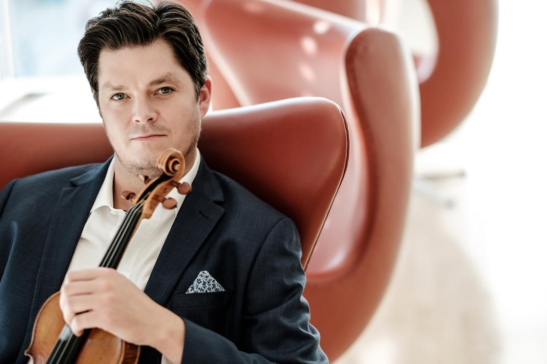 Matthias Bruns Violine Geige Duisburger Philharmoniker Coaching Unterricht Musiker Masterclass Teaching Meisterkurs Probespielvorbereitung Probespiel