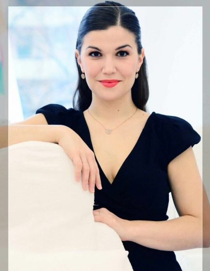 Sopran Xenia von Randow Operette Mercator Ensemble Kammermusik