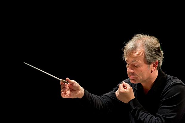 Axel Kober Dirigent Bayreuth Wagner Mahler Wiener Staatsoper Matthias Bruns Unterricht Coaching Probespielvorbereitung