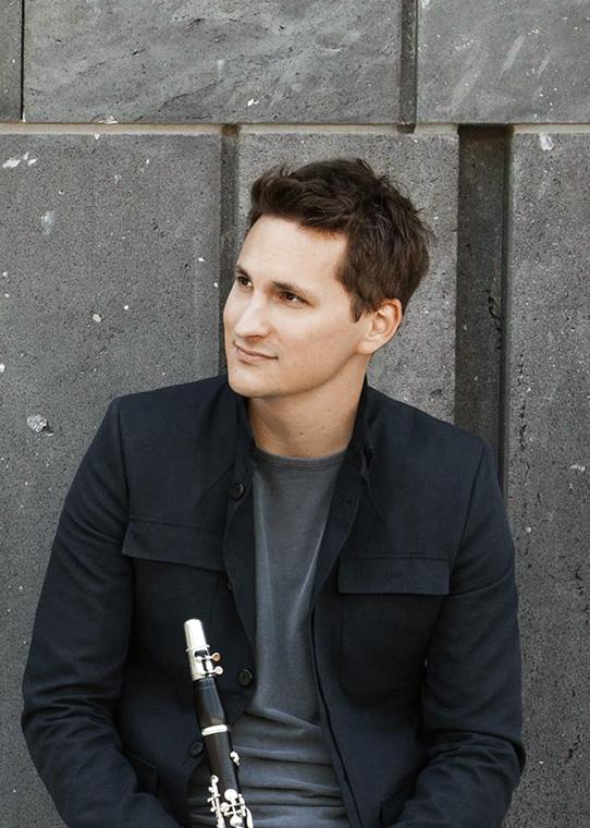 Daniel Ottensamer Klarinette Philharmonix Wiener Philharmoniker Soloklarinetist Matthias Bruns Violine coaching Probespieltrainung KLassik