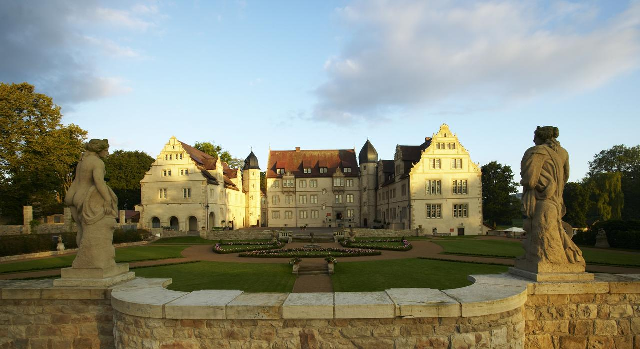 Schlosshotel Schloss Kammermusik Sonos Trio MercatorEnsemble Matinee Buffett Sterne Menu