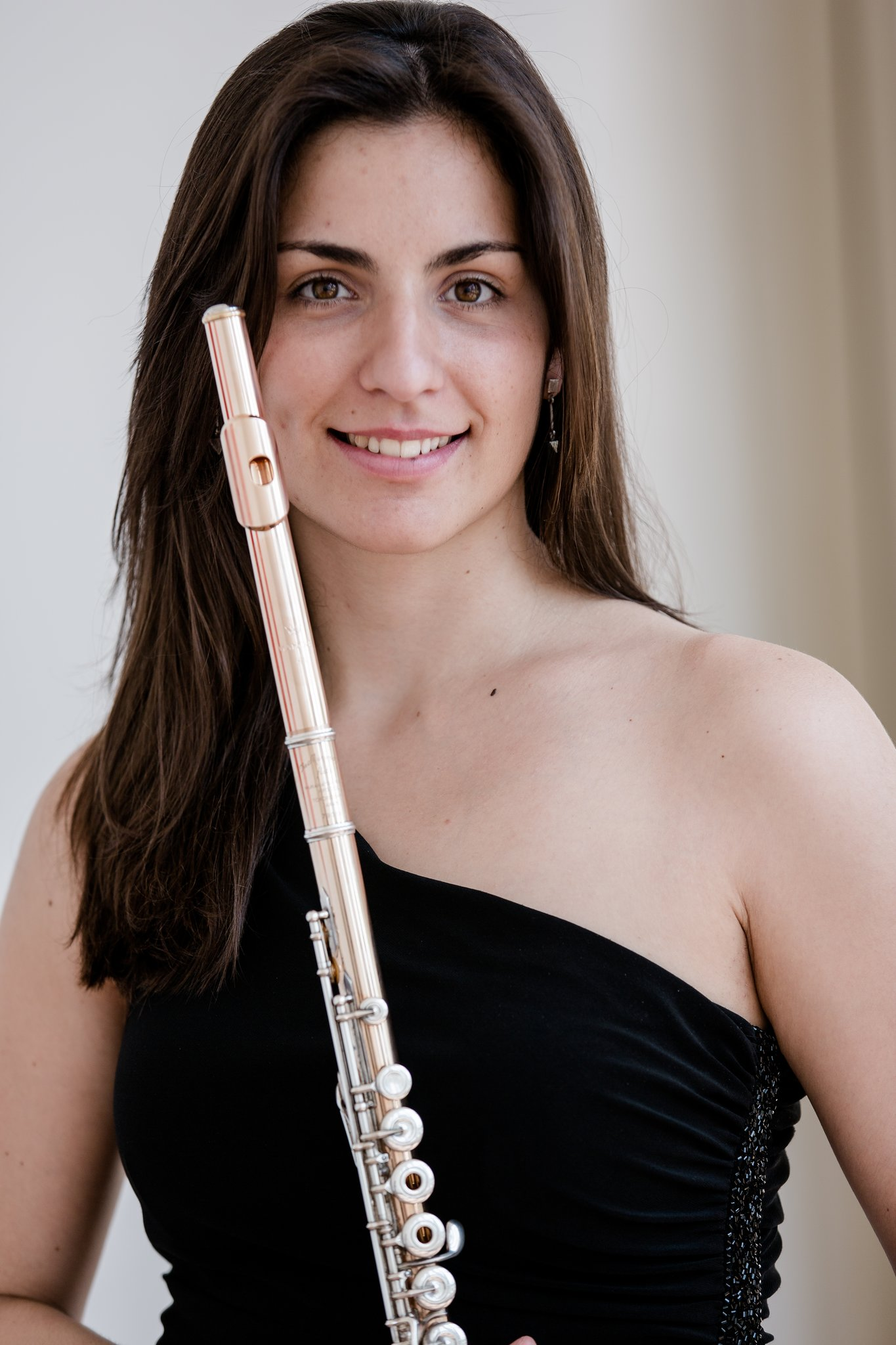 Flöte Alba Luna Sanz Juanas, West Eastern Divan Orchestra Daniel Barenboim Mozart Flötenquartette Matthias Bruns Sonos Trio Mercator Ensemble