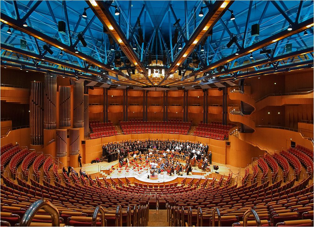 Köln Saal Konzert Matthias Bruns Coaching Violinunterricht Kammermusik Mercator Ensemble Sonos Trio Bartok Strauss Stimmführer Orchester